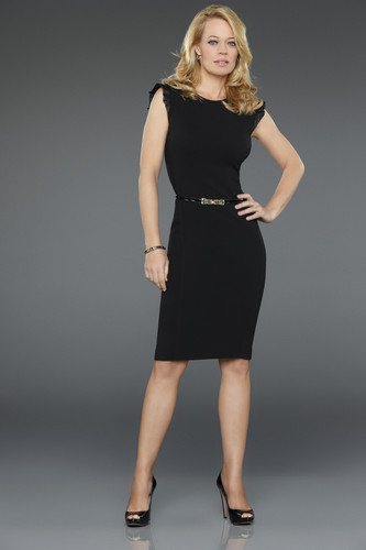 Body Of Proof Season 3 Promotional các bức ảnh