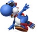 Boshi - nintendo-villains icon