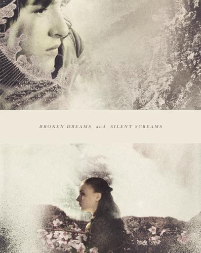 Bran & Sansa