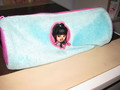 Bratz pencil case Jade - bratz photo