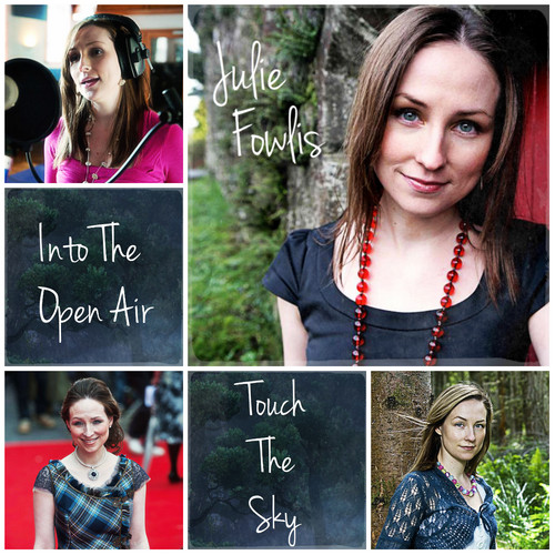 bravo Alphabet: J from Julie Fowlis