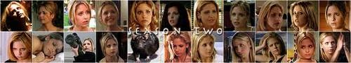 Buffy Summers Season 2