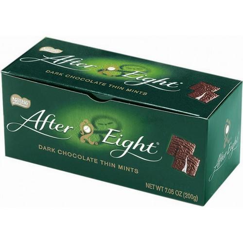 chocolat FAVES!
