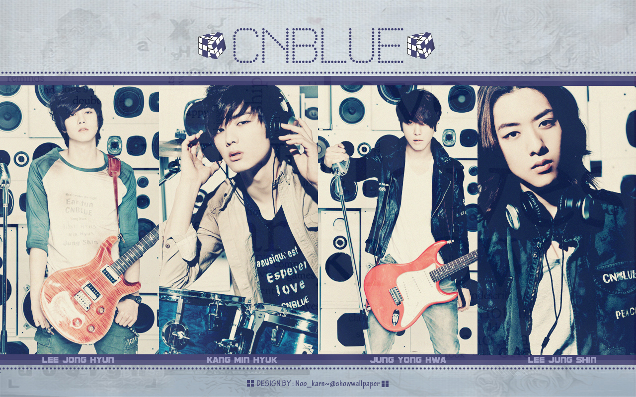 Cnblue Wallpaper