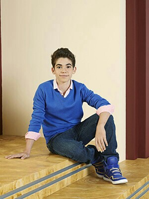 Cameron boyce hotty