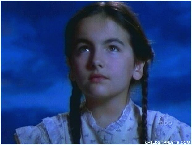 Camilla Belle kid