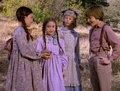 Carrie finds a birds nest - carrie-and-cassandra-ingalls photo