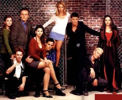 Buffy the Vampire Slayer ★