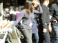 Castle S5 Set Photos March 1, 2013