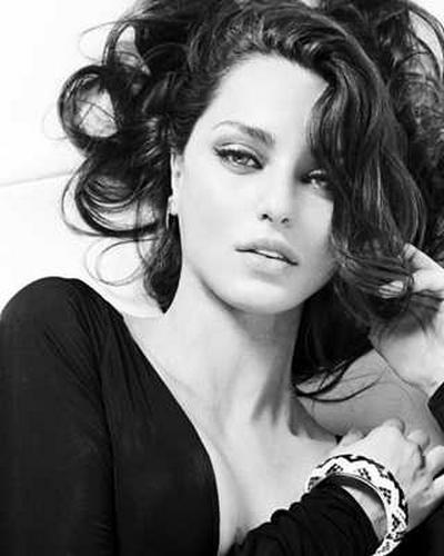 Catrinel Menghia romania models women