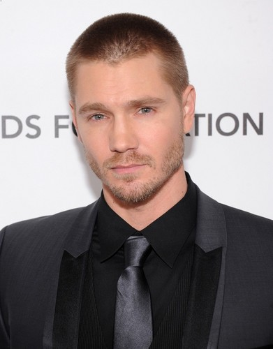 Chad Michael Murray wallpaper with a business suit, a suit, and a pinstripe entitled Chad Micheal MurrayAt The Elton John AIDS Foundation 2/24/13