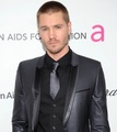 Chad Micheal MurrayAt The Elton John AIDS Foundation 2/24/13