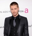 Chad Micheal MurrayAt The Elton John AIDS Foundation 2/24/13 - chad-michael-murray photo