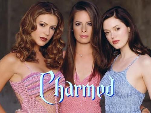 charmed ★