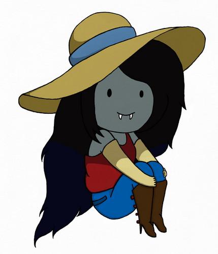 Chibi Marceline