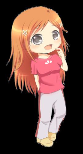 Chibi Orihime
