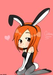 Chibi Orihime - bleach-anime icon