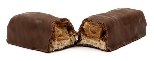 Chocolate تقسیم, الگ کریں In Half