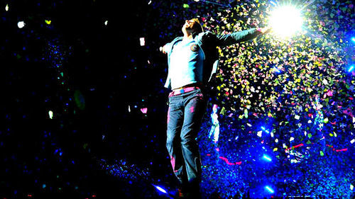Coldplay~
