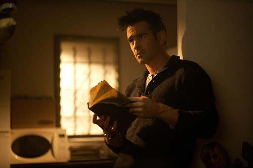Colin Farrell wallpaper possibly with a tamale entitled Colin Fan Art
