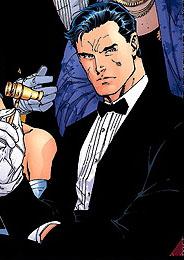 Comics Bruce Wayne