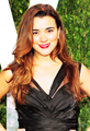 Cote de Pablo at the Vanity Fair Oscars Party 2/24/13 - cote-de-pablo photo