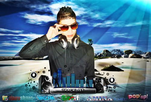 Cover Dj Dani Album Edition Bilal 2013 - 2014