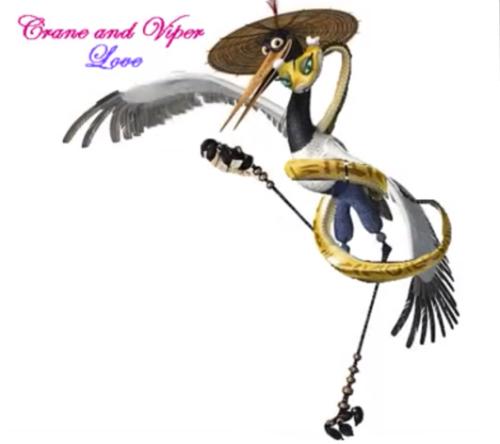 kren and viper Cinta