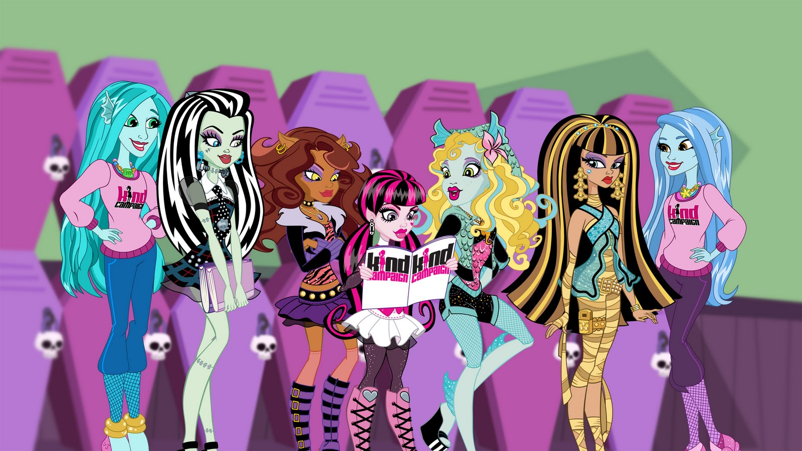 monster high.de deutsch