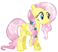 Cyrstal Fluttershy - fluttershy photo