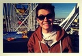 Damian in Santa Monica - damian-mcginty photo