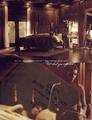 Damon's room - damon-salvatore photo