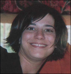 Danielle Imbo and Richard Petrone were last seen at a local bar in Philadelphia on February 19, 2005