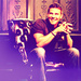 David Boreanaz - seeley-booth icon