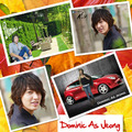 Dominic As Jeong - lee-min-ho photo