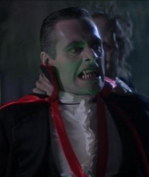 Dracula VS Frankstein