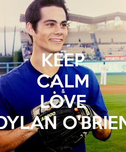 Dylan <3