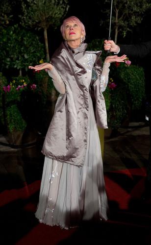 EE British Academy Film Awards 2013