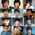 EXO predebut pics ~ - exo-m photo