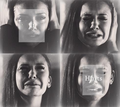 Elena //Sadness