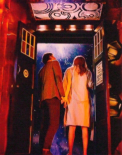 Eleven & Amy