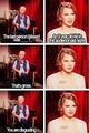 Ellen and Taylor Swift