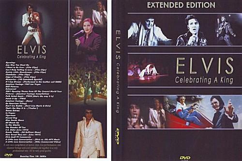 Elvis' anniversary 1997