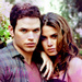 Emmett & Rosalie - twilight-couples icon