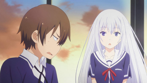 Episode One Screenshots