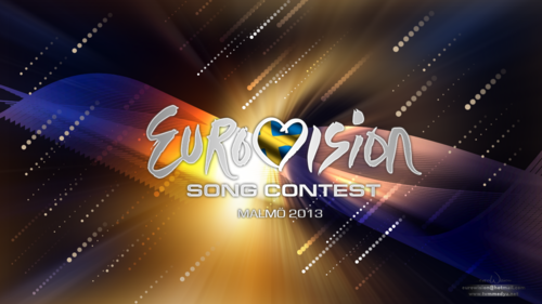 Eurovision Song Contest wallpaper possibly containing a sunset called Eurovision 2013