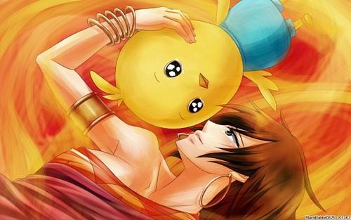 Fairy Tail !!!!!! :)