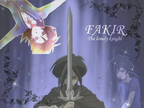 Fakir is awesome!