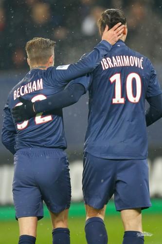 Feb. 24th - Paris - Paris Saint-Germain FC x Olympique de Marseille