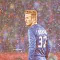 Feb. 27th - Paris - Paris Saint-Germain FC x Olympique de Marseille - david-beckham photo